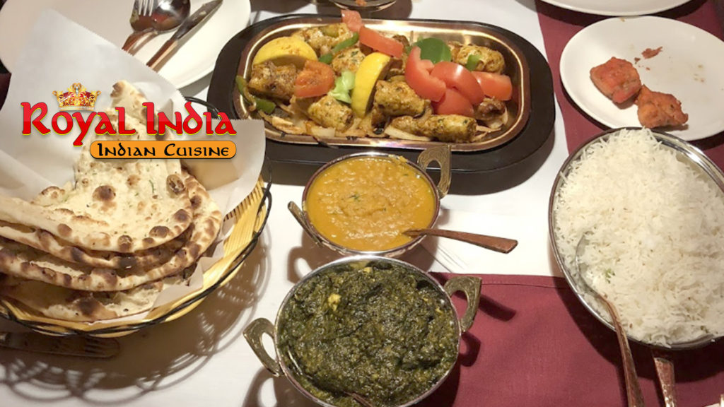happy hour royal india indian cuisine