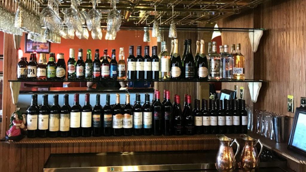 Wine Selection - Royal India - Indian Cuisine - Reno, NV