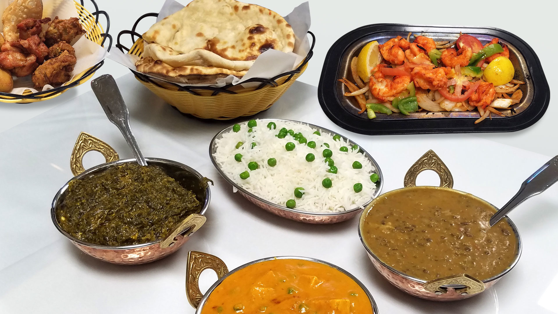 Royal India - Indian Cuisine