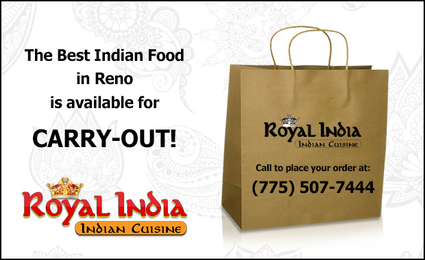 CARRY-OUT AVAILABLE!