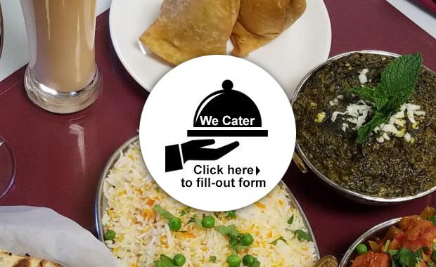 catering in Reno, NV - Royal India